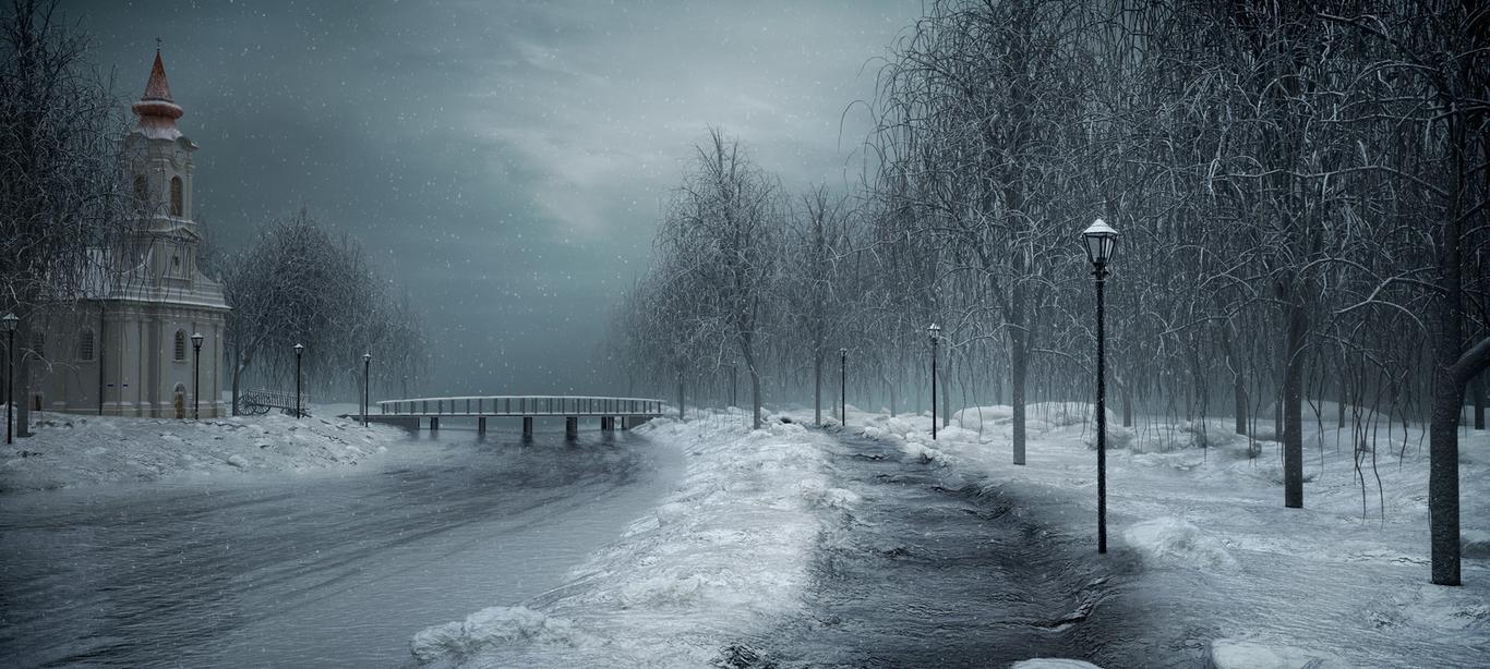 Robodesign frozen serenity 1 67de0058 z10o