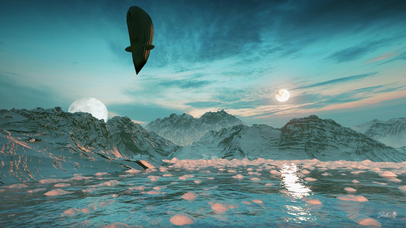 Shinethorns melting glaciers 1 a3309bc0 382s