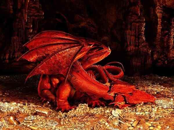 Solipsism adolescent red drago 1 b6100c27 cvwc