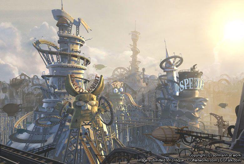 Sormann3d theme planet skyline  7adb8007 gi8a