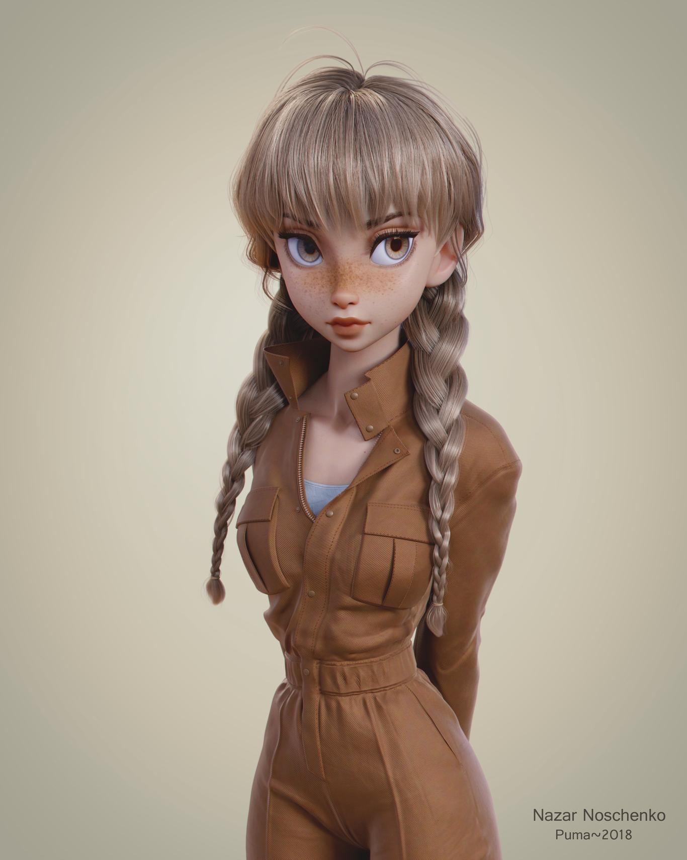 Tangens puma braid tutorial 1 07bd0d4b t008