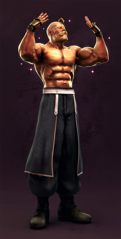 Wen jr the strong arm alche 1 107d096e qw0j