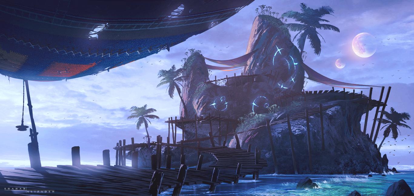 Xercs moonlight island 1 2e23676c btlu