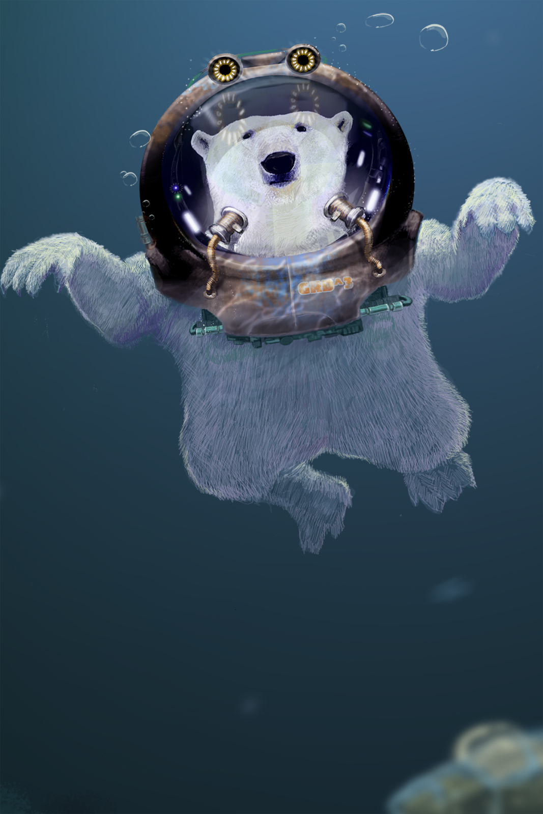 Xoanbaltar polar bear detail 1 3e8b9179 mox8