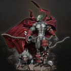 spawn for 3d print