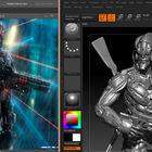 Cyberpunk Design Male