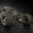 Apocalypse Desert Buggy