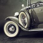 1929 Duesenberg Mode