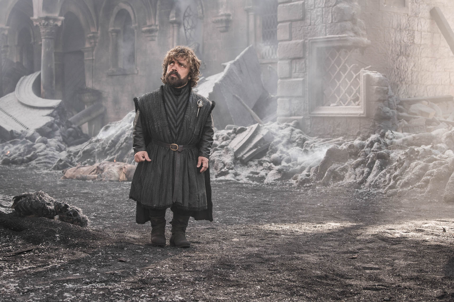 Fire, Blood & Destruction for Game Of Thrones' Final Season