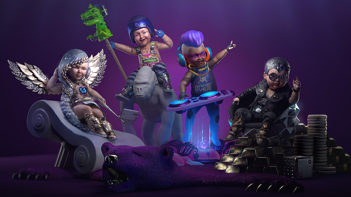 Epic Games Mega Grants Initiative - article | CGSociety