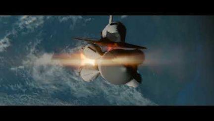 Rocket Launch Energia-Buran (Blender3D)