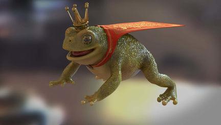 ITAU Toad